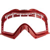 Push Unite Lens Frame / Maskenglas-Rahmen (rot)