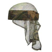 Exalt Paintball Headwrap (Mossy Oak Obsession)