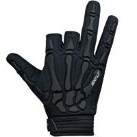 Exalt Death Grip Gloves Paintball Handschuhe (schwarz)