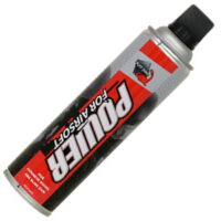 PuffDino Power Gas Paintball / Airsoft Green Gas / Treibgas ohne Silikon (450ml) - 9Kg