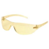 ASG Airsoft Schutzbrille gelb