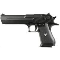 HFC HG-195 Desert Eagle GBB Airsoft Pistole (schwarz)