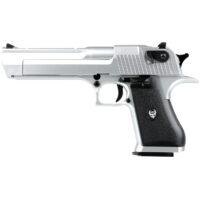 HFC HG-195 Desert Eagle GBB Airsoft Pistole (silber)