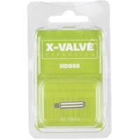 X-Valve / Tuning Ventil / Export Kit für Umarex HDS68 Schrotflinte (>20 Joule)