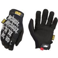 Mechanix Original Handschuhe (schwarz)