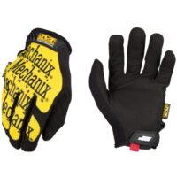 Mechanix Original Handschuhe (gelb)