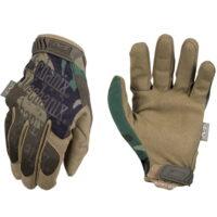 Mechanix Original Handschuhe (woodland)