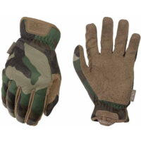 Mechanix Fastfit Gen2 Handschuhe (woodland)