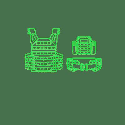 Westen / Belts / Taschen