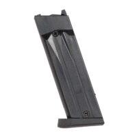 Ersatzmagazin für ASG CZ 75D Compact Airsoft Pistole (schwarz)