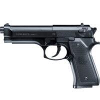 Beretta M92 FS Airsoft Pistole (schwarz)