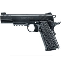 Browning 1911 HME Airsoft Pistole (schwarz)