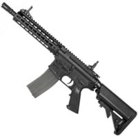 G&G CM15 KR CQB AEG Airsoft Sturmgewehr (schwarz)