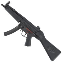 G&G EGM A4 AEG Airsoft Maschinenpistole (schwarz)