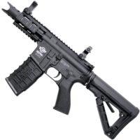 G&G Firehawk HC-05 AEG Airsoft Sturmgewehr (schwarz)