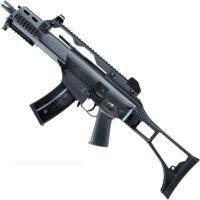 Heckler und Koch G36C Sportsline Airsoft Sturmgewehr (schwarz)