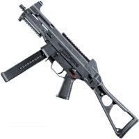 Heckler und Koch UMP Sportsline Airsoft Maschinenpistole (schwarz)