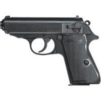 Walther PPK/S Airsoft Pistole (schwarz)