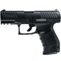 Walther PPQ Airsoft Pistole (schwarz)