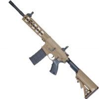 Tippmann Commando Carbine Airsoft S-AEG DESERT