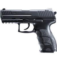 Heckler & Koch P30 Airsoft Pistole (schwarz)