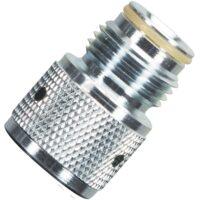 Adapter für 88g Einweg Co2 Kapsel