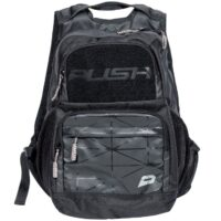 Push Black Diamond Bagpack / Paintball Rucksack (schwarz)