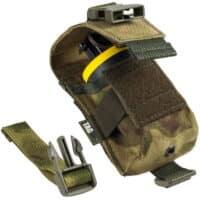 Taginn Single Grenade Pouch / Handgranaten Tasche (einzeln) - Camo
