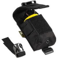 Taginn Single Grenade Pouch / Handgranaten Tasche (einzeln) - schwarz