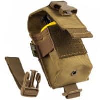 Taginn Single Grenade Pouch / Handgranaten Tasche (einzeln) - Coyote