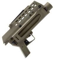 Heckler & Koch AG36 40mm Paintball Granatwerfer (Desert)