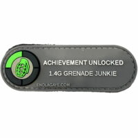 Enolagaye Klett-Patch (Achievement)