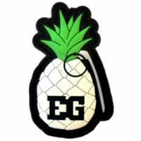 Enolagaye Klett-Patch (Pineapple)
