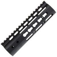 Tactical RIS Keymod Front Shroud (7