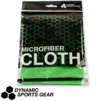 DSG Paintball Microfasertuch / Maskentuch 30x30cm (Neon Grün)