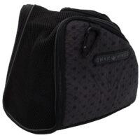 Bunkerkings Supreme Goggle Bag (Royal Black)
