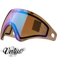 Virtue VIO Paintball Thermal Maskenglas (Chromatic Ice)
