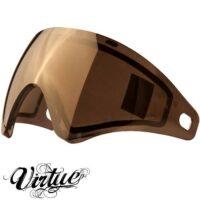 Virtue VIO Paintball Thermal Maskenglas (Chromatic Gold)