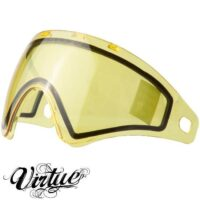 Virtue VIO Paintball Thermal Maskenglas (High Contrast gelb)