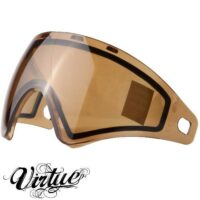 Virtue VIO Paintball Thermal Maskenglas (High Contrast Copper)