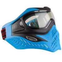 V-Force Grill Paintball Thermalmaske Ltd Edition (blau/schwarz)