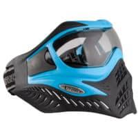 V-Force Grill Paintball Thermalmaske Ltd. Edition Blue/Black