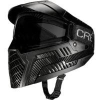Carbon OPR Paintball Maske (schwarz)
