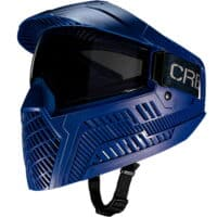Carbon OPR Paintball Maske (Navy)