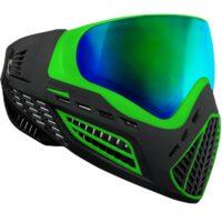 Virtue VIO Ascend Paintball Maske (Lime Emerald)