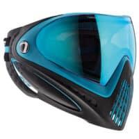 DYE I4 Paintball Maske Special Edition (Powder Blue)