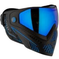 Dye I5 Paintball Thermal Maske STORM (blau/schwarz)