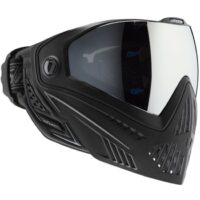 Dye I5 Paintball Thermal Maske ONYX (schwarz)