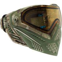 Dye I5 Paintball Thermal Maske (Dyecam)