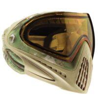 Dye I4 Paintball Thermal Maske (Dyecam)